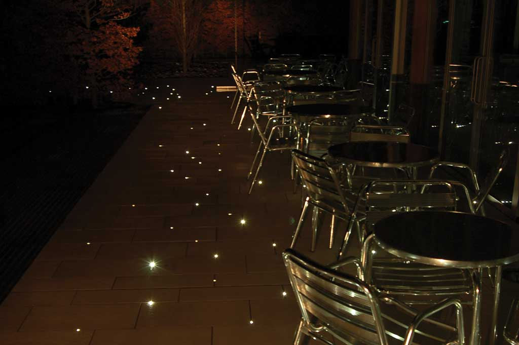 unlimited light star decking kits